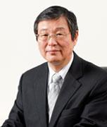 President Kenichi Yoshioka