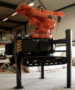 3D-принтер CyBe RC 3DP