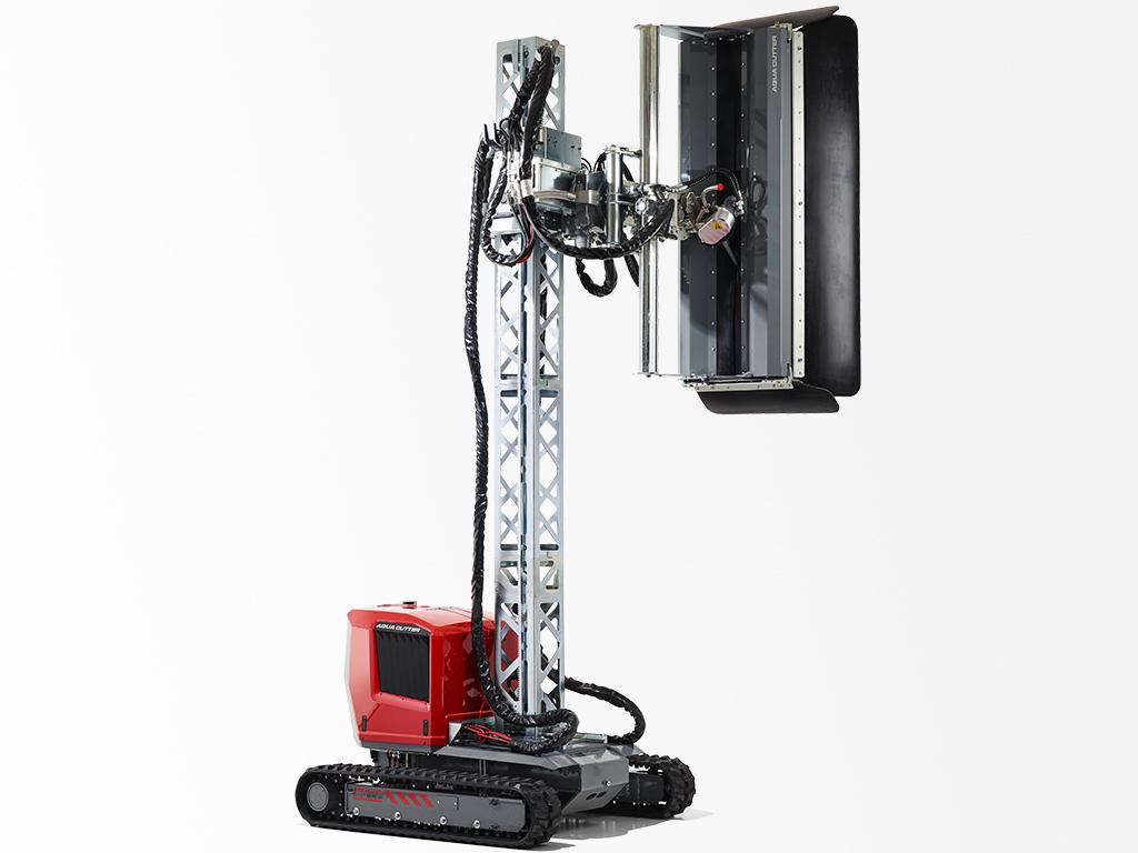 Робот Aqua Cutter 710V