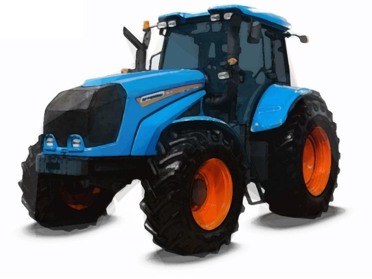 Трактор «Агромаш 180ТК»
