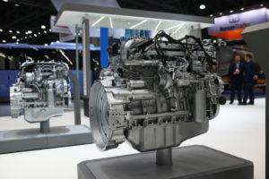 Двигатель ЯМЗ-53426